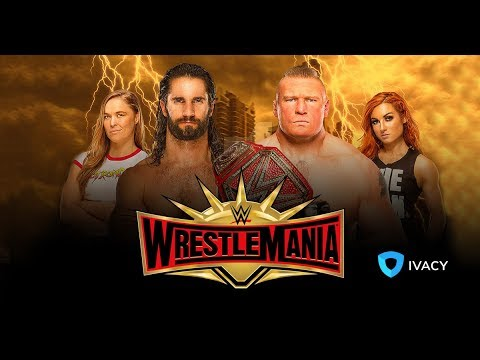 How To Watch WWE On Kodi In 2020 For FREE - WrestleMania 36
