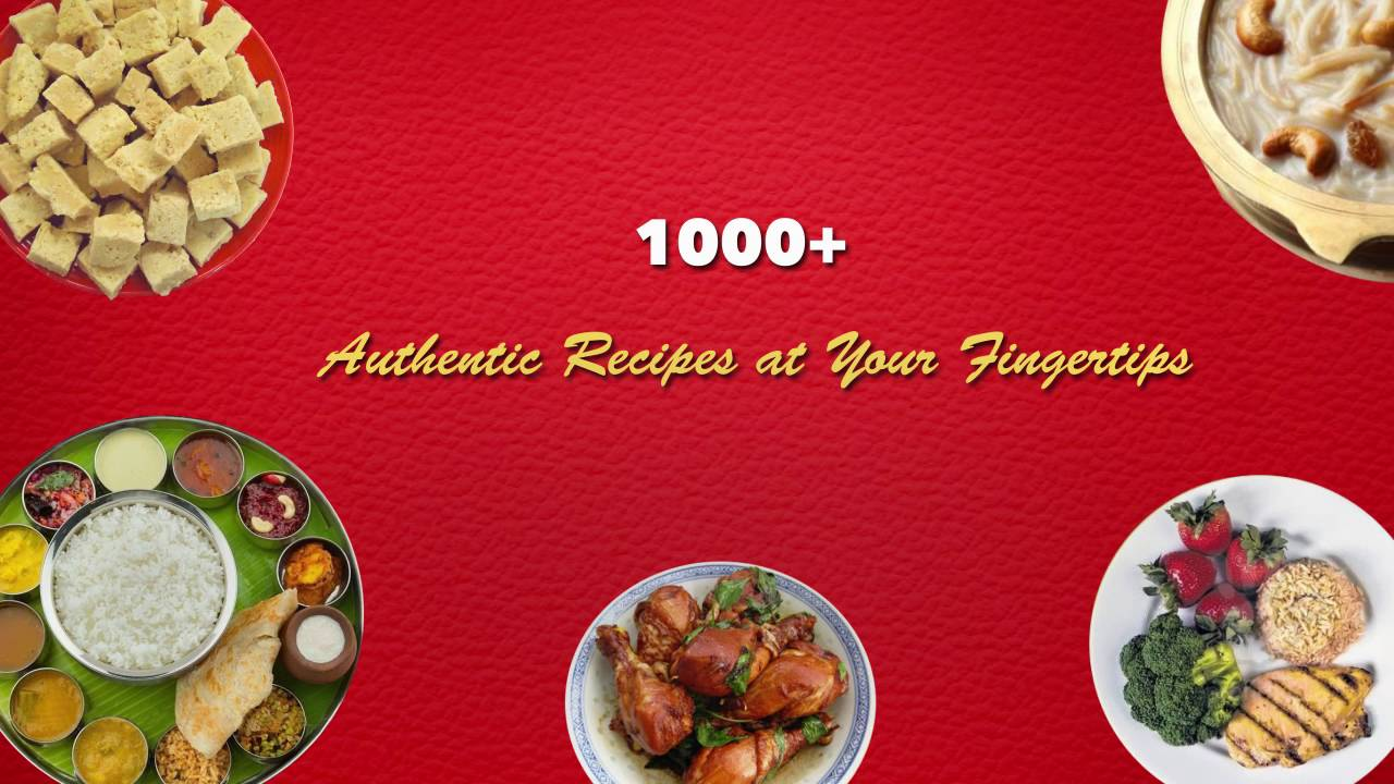 Best indian cooking indian recipes in android ios and windows app best indian cooking indian recipes in android ios and windows app forumfinder Gallery