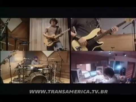 Tv Transamérica - Anti pop power thrill