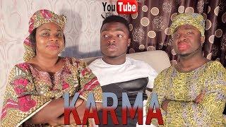 AFRICAN HOME: KARMA