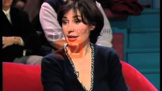 TÓMBOLA - Entrevista a Carmen Martínez Bordiú
