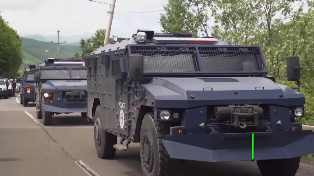 Балканский конфликт: что происходит между Косовом и Сербией