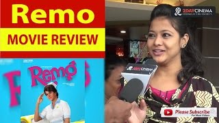Remo Movie Review | Sivakarthikeyan | KeerthiSuresh - 2DAYCINEMA.COM