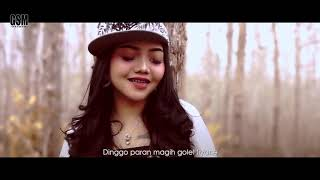 Dj Ngelabur Langit - Syahiba Saufa  | Official Music Video