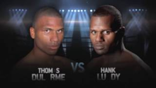 Dulorme vs  Lundy  HBO Boxing After Dark Highlights
