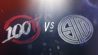 Video 100 vs. TSM Week 7 Day 2 Highlights (Spring 2018) download MP3, 3GP, MP4, WEBM, AVI, FLV Juni 2018