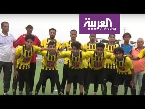 انطلاق منافسات الدوري التنشيطي لكرة القدم في تعز  - 07:53-2019 / 7 / 14