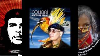 Vicente Feliú Colibrí 2001 Disco completo YouTube Videos