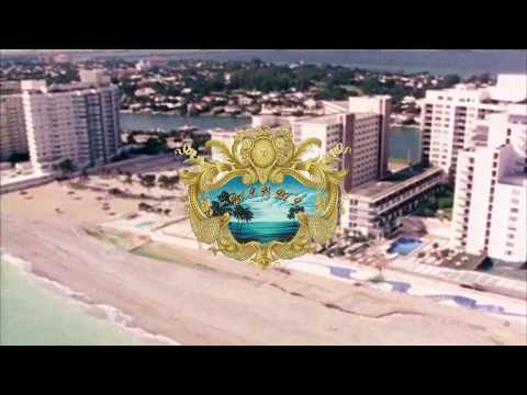 Versace South Beach Stories | Art Basel Miami Beach