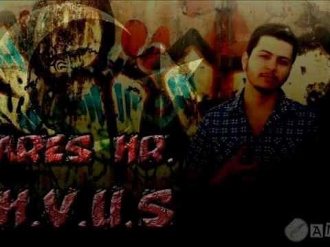 Ares Hr - H.v.ü.s (demo)