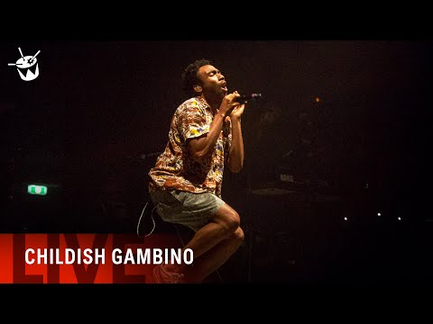 Thumbnail: Childish Gambino - '3005' Live at Splendour In The Grass