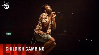 Childish Gambino -