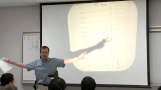 chem 203 organic spectroscopy lecture 18 dynamic effects in nmr spectroscopy