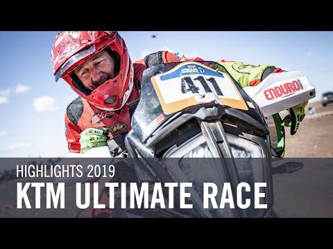 KTM ULTIMATE RACE 2019 - The Highlights | KTM