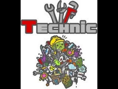 technic launcher cracked  2014