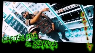 Capital Bra & Samra - Satellit (Offiziell Video)