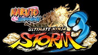 Japan Expo 2012 - Naruto Storm 3:  Interview #2 (French/English)