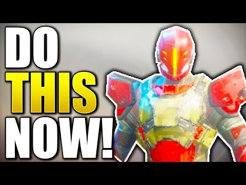 MUST Do THIS Before Playing THE LEVIATHAN RAID !!! (Destiny 2)