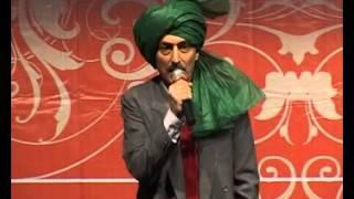 Lion Sunil Khosla - Duniya Bananewale Kya Tere Man Mein Samaayi - Teesri Kasam - Live at Rang Sharda