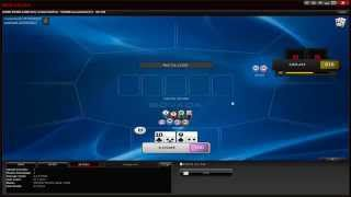 Bovada Poker Bankroll Building - $20 To 5k In 30 Days!!! Part 3