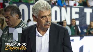 Ferretti no iría al Tri porque no tiene permiso de Tigres   Liga Mx   Telemundo Deportes
