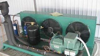 Шоковая заморозка Сэндвич панели ППУ панели Холодильный агрегат Запорожье доступные невысокие цены