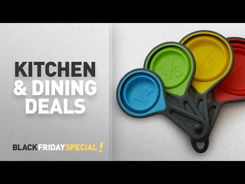 Black Friday Kitchen & Dining By Felice // Amazon Black Friday Countdown