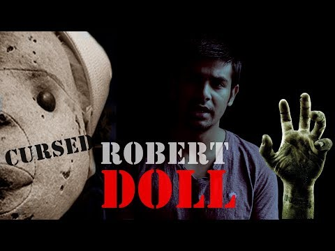 Ep: 32 ROBERT - THE DOLL Cursed | रहस्यमयी शापित गुड़िया | Mysterious Nights | Sagar Ki Vani