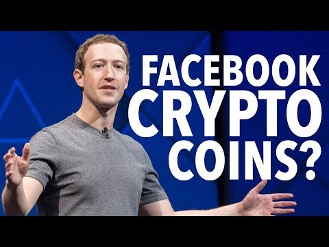Facebook CryptoCurrency?