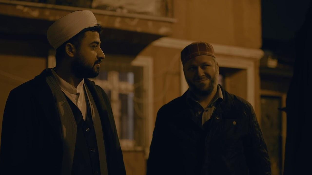 FX | Alef ℵ 6. Bölüm
