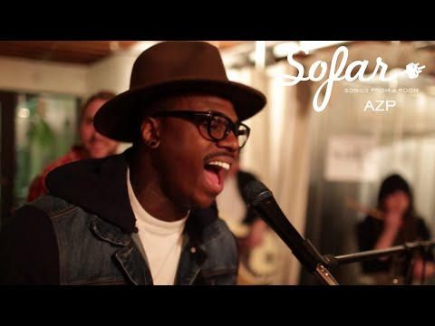 AZP - Keep it Simple | Sofar Omaha