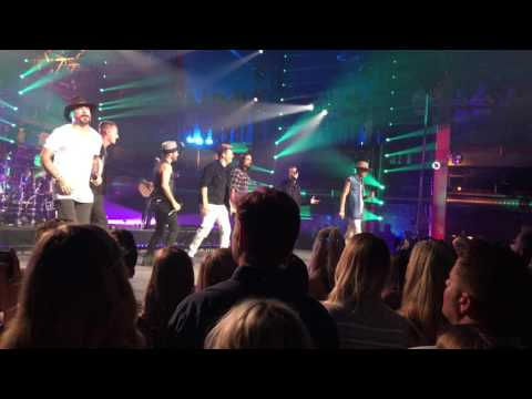 All I Have To Give - BSB/FGL - 8/1/2017 #CMTCrossroads