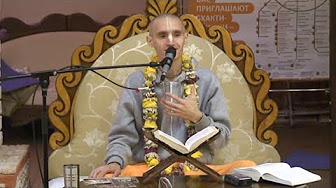 Шримад Бхагаватам 4.20.5 - Сарвагья прабху