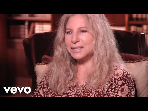Barbra Streisand - The Rain Will Fall (Behind the Song) Mp3