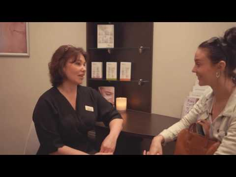 Shannon Ryan's skin journey - Behind the Scenes at Caci