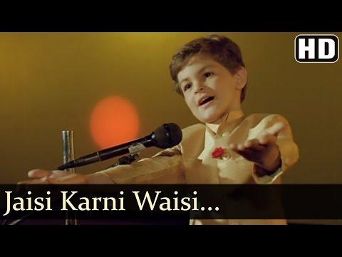 Jaisi Karni Waisi Bharni - Jaisi Karni Waisi Bharni