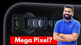 What is Megapixel? How Important is it? Smartphone Camera?