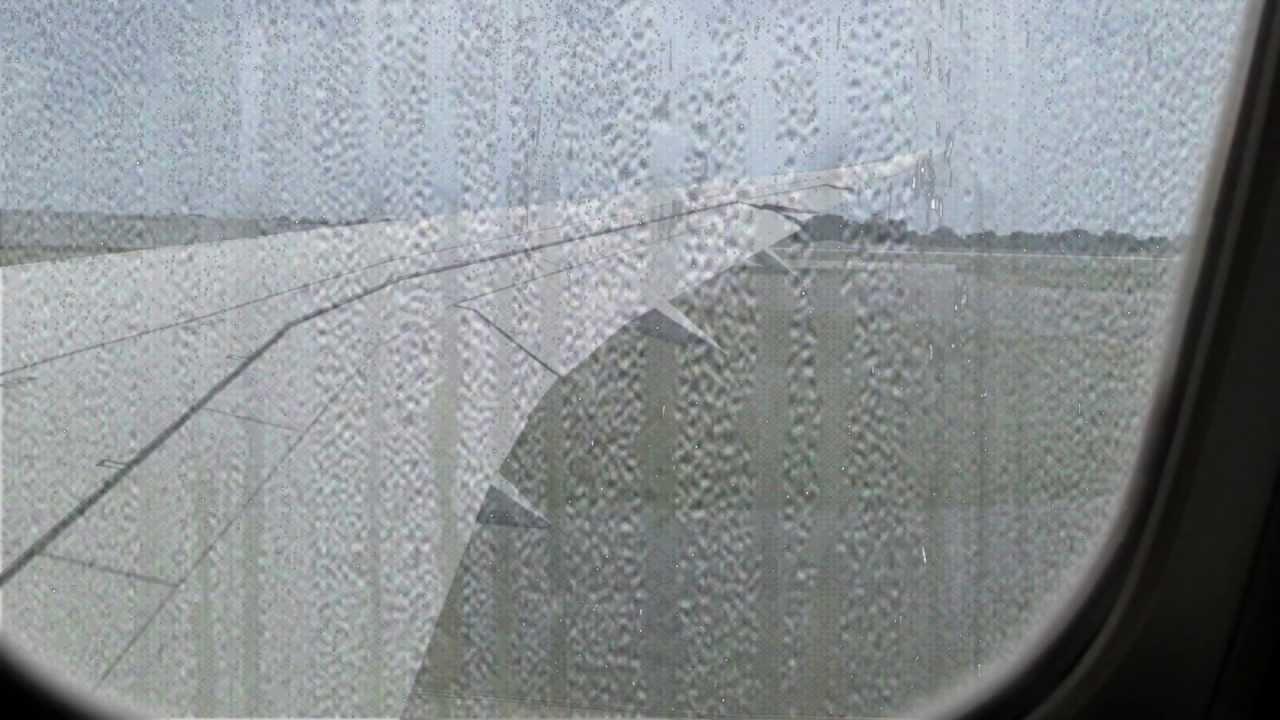 [HD][FSX] TDS BOEING 787 DREAMLINER TAKEOFF