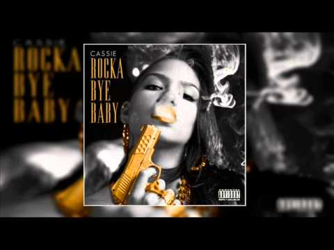 Cassie ft. French Montana - Addiction (RockaByeBaby)