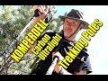 Komperdell Carbon Ultralight Powerlock Trekking Poles Review