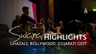 Swara - Evening of Bollywood, Ghazals and Gujarati Geet [Highlights]