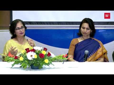 Technology Trends: Padmasree Warrior, Ex CTO, Cisco Systems