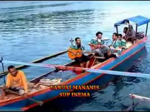Eyuser - Awino Sup Ine (Bahasa BIAK, Papua)