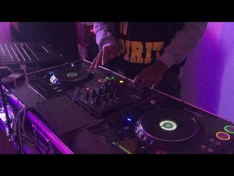 Dj Neo x wizkid Medicine scratch short remix