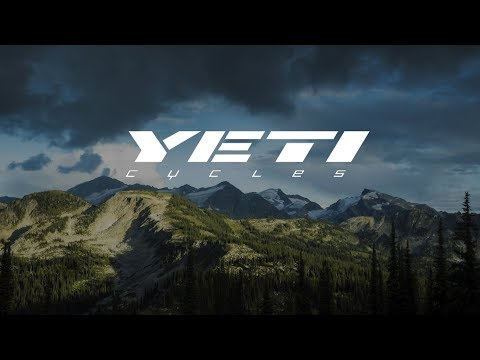Yeti Cycles - To Unknown Places
