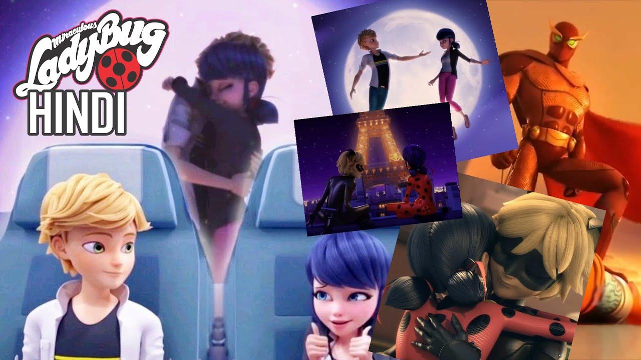 Download Miraculous New York | Scenes in Hindi | Disney India (Plus Download link)