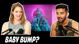 Katy Perry - Never Worn White () Reaction