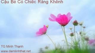 27  Cau Be Co Chiec Rang Khenh