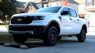2019 FORD RANGER - E:02 - 1000 MILE REVIEW ( PROS AND CONS)