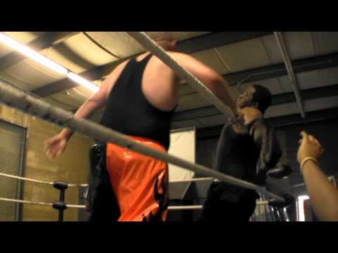 CWF CHAOS XIV Title Matches Music Video